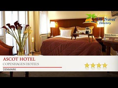 Ascot Hotel - Copenhagen Hotels, Denmark