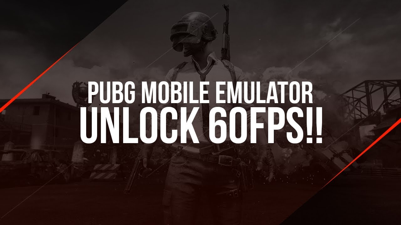 How to FIX LAG on PUBG Mobile Emulator - Unlock 60 FPS (BEST SETTINGS)