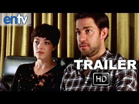 Nobody Walks Official Trailer 1 [HD]: John Krasinski & Olivia Thirlby