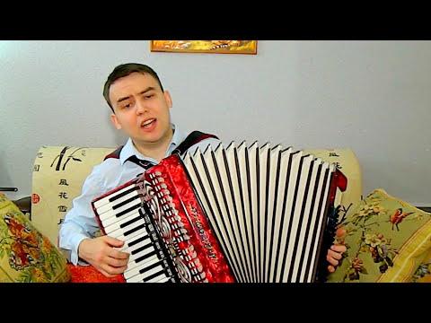 "Татар халык жыры ""САРМАН БУЙЛАРЫНДА"""