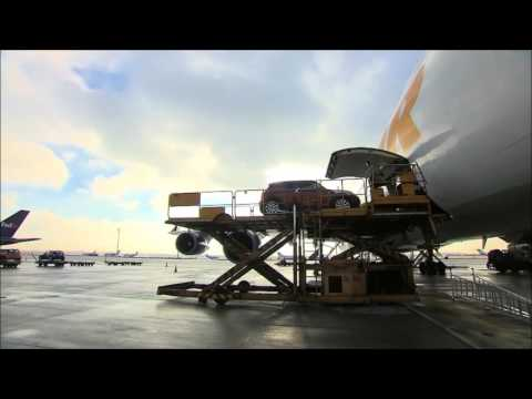 Global Air Cargo - Operations