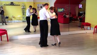 Salsa dance lessons NYC Arthur Murray dance studio