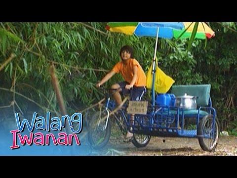 Walang Iwanan: Hardworking brother