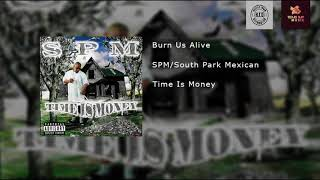 Watch South Park Mexican Burn Us Alive video