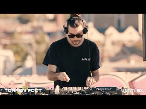 Torren Foot - Live from Melbourne (Untitled Virtual Day Party)