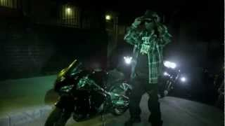 I Don't Dance (Video) - DMX ft. MGK (Xplicit)