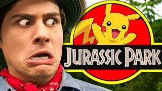 Repeat youtube video JURASSIC POKEMON