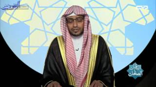 بالفيديو.. المغامسي يحسم الخلاف حول الصلاة في المسجد الأقصى