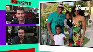 Baixar Russell Wilson and His Huge......$140 Mil Contract | TMZ Sports
