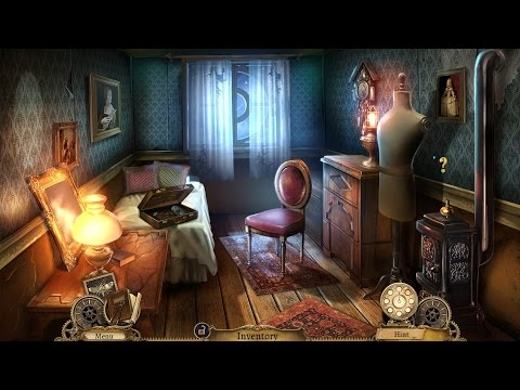 Clockpunk Hidden Object Game Playthrough part 2