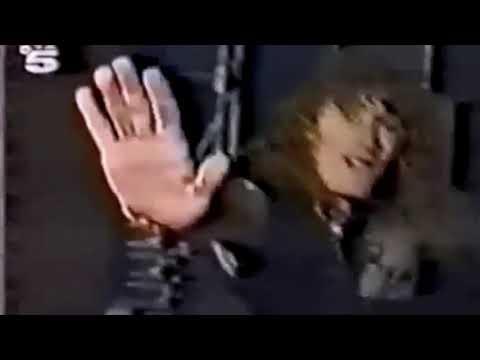 Soundcheck Helloween   1988