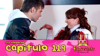 Download lagu Floricienta Capitulo 119 Temporada 1 MP3
