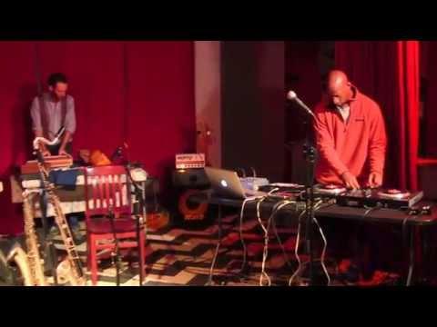BALTIMORE BOOM BAP SOCIETY:  Session XXX, 10/1/2014, (Set 2, Part 1)