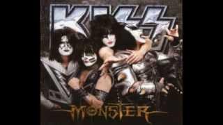 kiss monster album-take me down below