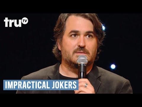 Impractical Jokers  Q's Leaked Phone Number