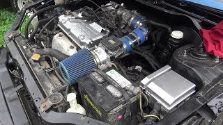 Lancer to Evo Build Ep. 2 | Engine Removal Part 1
