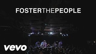Смотреть клип Foster The People - Summer Tour Recap