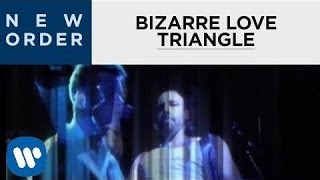 Baixar - New Order Bizarre Love Triangle Official Music Video Grátis