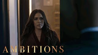 An Unexpected Visitor Interrupts Bella and Roderick | Ambitions | Oprah Winfrey Network