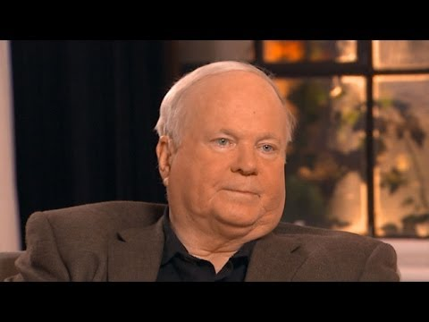 Pat Conroy Interview 2013: New Book 'The Death of Santini' Examines the Death of His Father