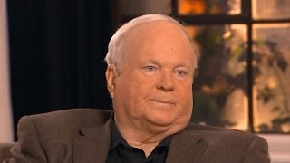 Pat Conroy Interview 2013: New Book
