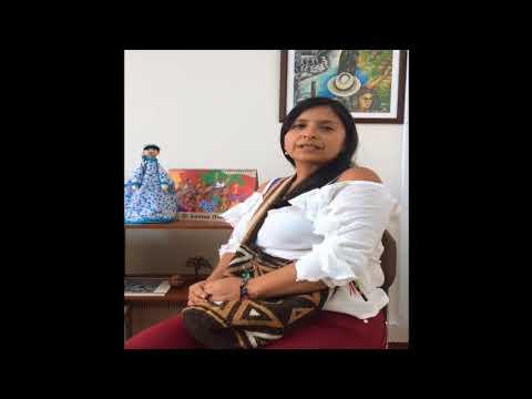 Colombia Securing Peace: Lida Emilse Paz