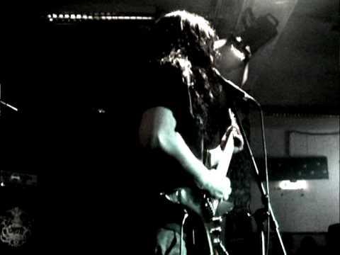 Tyronne Silva - death metal drumming - Chaotic Emotions
