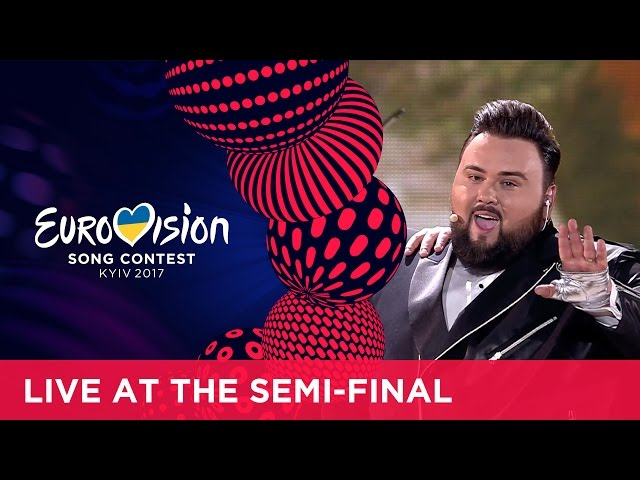 sddefault 404_is_fine croatia performed at the eurovision and now it is a huge meme
