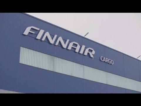 Finnair & Accelya: Partners in Air Cargo Innovation