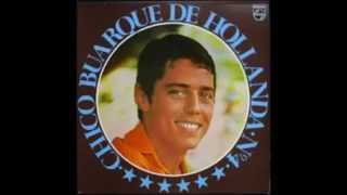 Chico Buarque de Hollanda Nº4