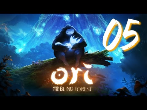 NOT ENOUGH ENERGY - Ori and the Blind Forest [E05]
