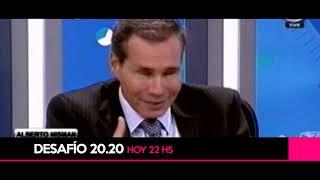 Desafío 2020 - Programa 27/01/2020 (adelanto)