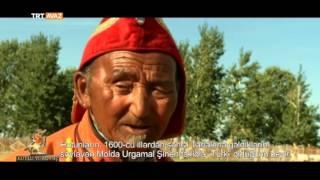 Moğolistan / Hoton Türkleri - Orhun'dan Malazgirt'e Kutlu Yürüyüş - 3. B