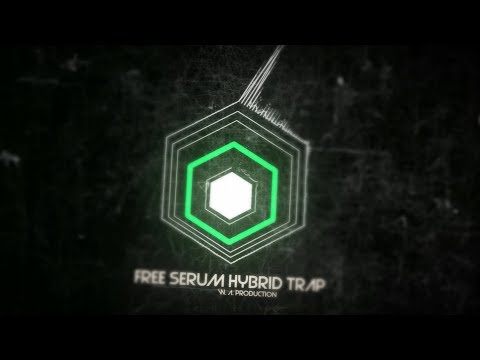 Free Serum Hybrid Trap | 35 Dirty Xfer Serum Presets!