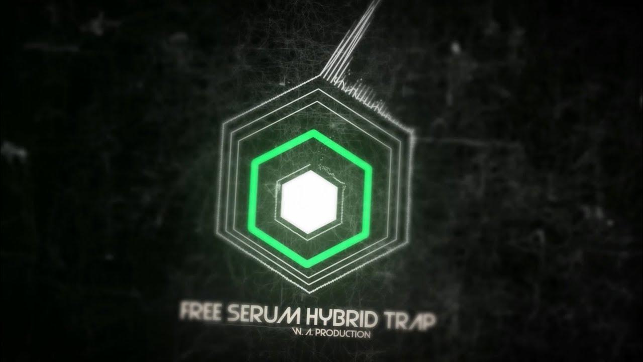 Free Serum Hybrid Trap | 35 Dirty Xfer Serum Presets!