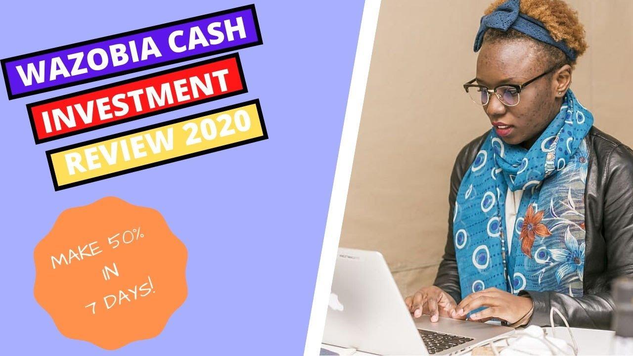 Wazobia Cash