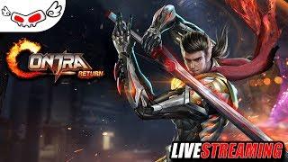 [LIVE] Final War lagi mas gan | Garena Contra Return [Android]