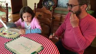 Is it 'Yanny' or 'Laurel'? Dad Confuses Daughter With Optical Illusion