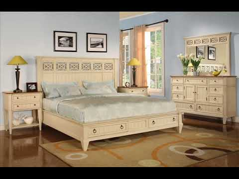 King Size Bedroom Sets With Drawers