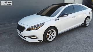 ❗TURBO LPi❗Скоро в Украине газовая Sonata LF 2.0 turbo LPi