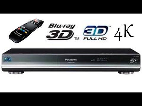 Panasonic DMP BDT270 Smart Network 4K Upscaling 3D Blu Ray Disc Player - Review