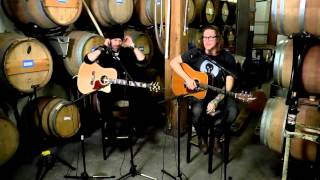 CANDLEBOX - One On One Live At City Winery NYC