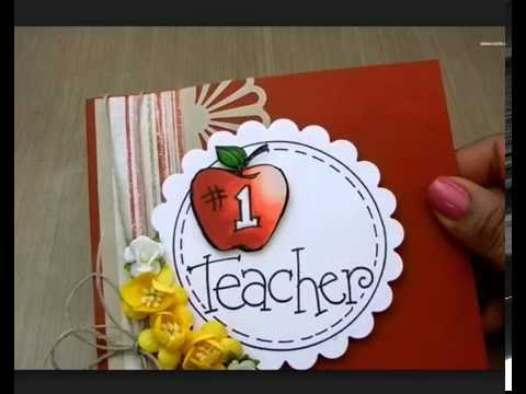 Greeting card making ideas for teachers day diy teachers day card kids teachers day greeting cards lessonstodayinfo m4hsunfo Image collections