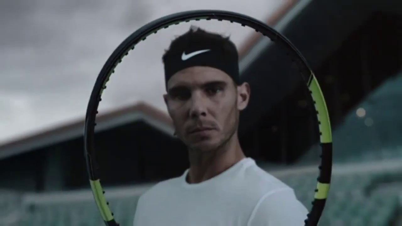 Rafael Nadal And Kia At The 2017 Australian Open Tv Commercial Youtube