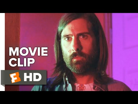 Golden Exits Movie Clip - Let's Get You Laid (2018) | Movieclips Indie