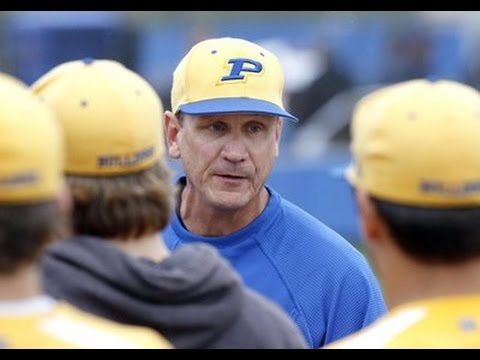 Blanchard Steps Down As Piedmont Baseball Coach