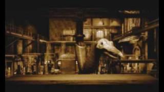 Сибирь (Syberia) трейлер игры