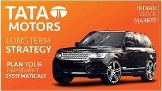 Tata Motors Long Term Strategy | Maximum Profit | Indian Stock Market