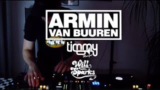 ARMIN VAN BUUREN & W&W & WILL SPARKS & - PSY ALARM (MUSIC VIDEO) HD HQ FREE DOWNLOAD