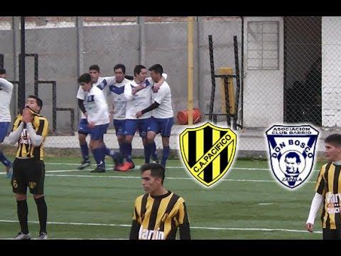 LIFUNE PACIFICO VS DON BOSCO 17-06-17